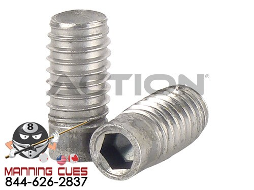 Action Weight Bolt