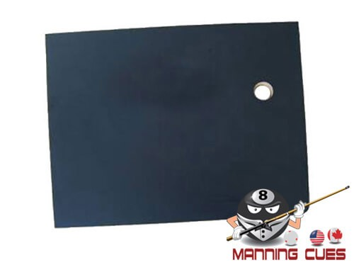 Valley Pool Table Coin Door - BLANK