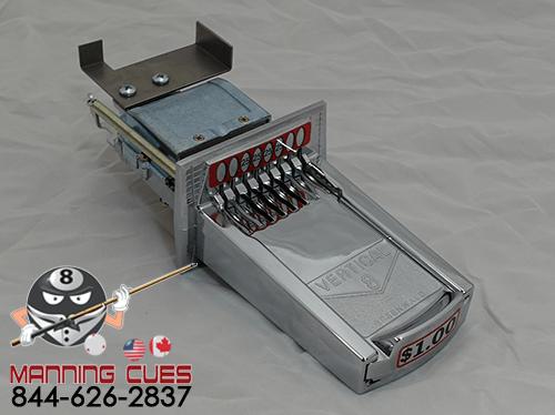 Diamond Coin Mechanism - Smart Table