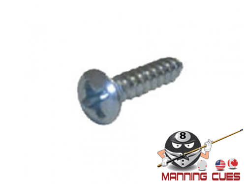 Valley Trim Screw