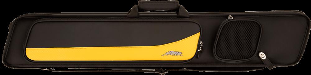 Predator Sport Yellow 3B/4S Butterfly Soft Case