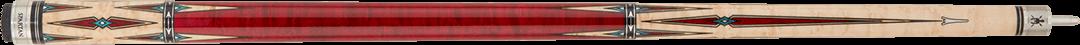 Spartan SPR05 Low Deflection Pool Cue