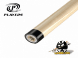 Players Maple Shaft