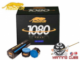 Predator Chalk 1080 Case (100 Total Pieces)