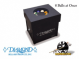 Diamond Ball Cleaner/Polisher (8 Balls)