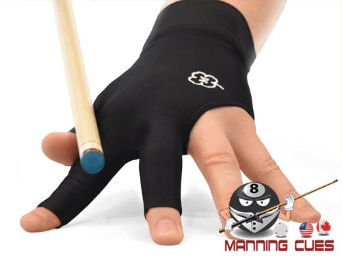 McDermott Left Hand Billiard Glove