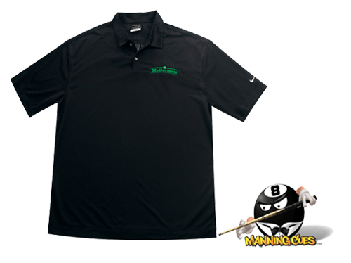 McDermott Nike Dri-FIT Performance Polo