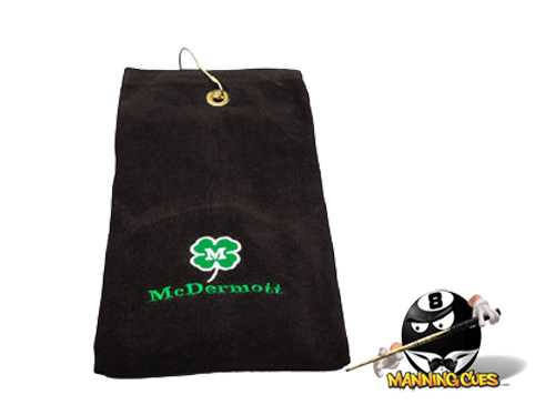 McDermott Clover Towel