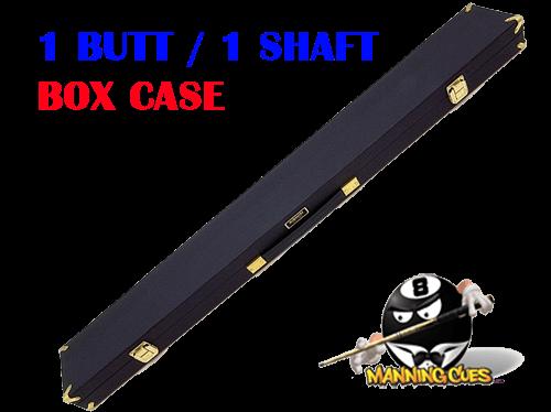 Schmelke 1B/1S Black Box Case