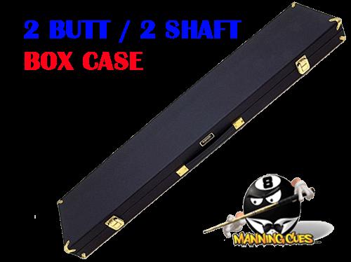 Schmelke 2B/2S Black Box Case