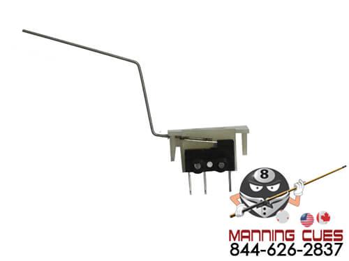 Diamond Ball Separator Micro Switch - Smart Table
