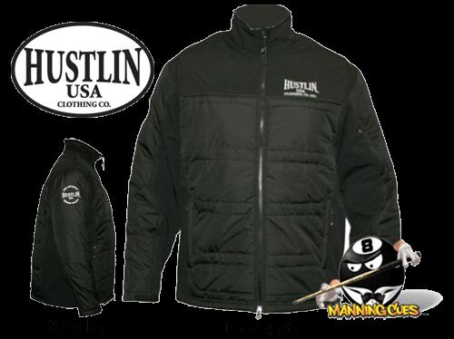 Hustlin Hybrid Sport Jacket