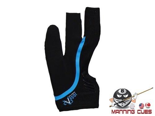 Pro Series Blue Cool Edge Vapor Glove