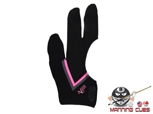Pro Series Pink Cool Max Vapor Glove