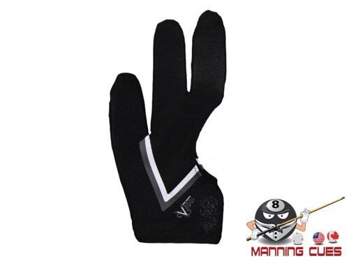 Pro Series White Cool Max Vapor Glove