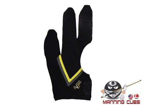 Pro Series Yellow Cool Max Vapor Glove