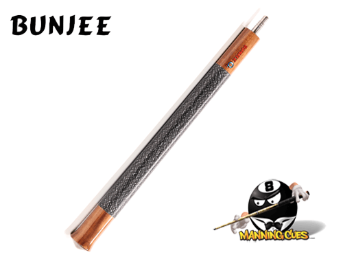 Bunjee Rosewood with Wrap Jump Cue