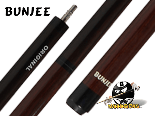 Bunjee Original Break/Jump Ebony no Wrap