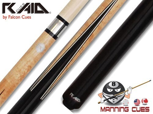 Raid BK-01 Break Cue