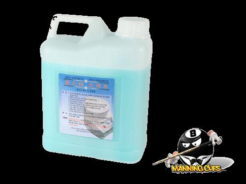 Ballstar Liquid Ball Cleaner 2 Liter