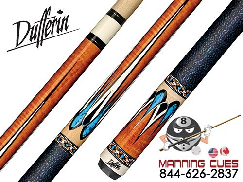 Dufferin D-540 Pool Cue