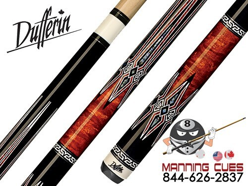 Dufferin D-542 Pool Cue