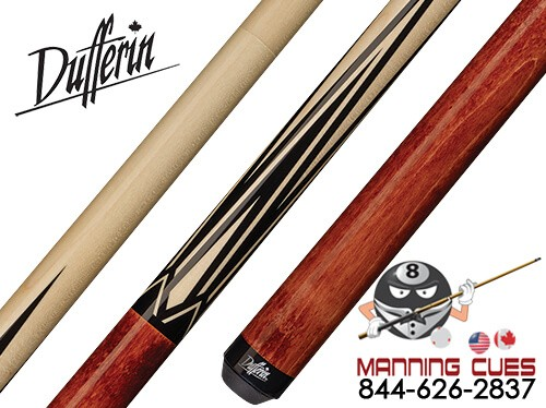 Dufferin D-SP9 Pool Cue