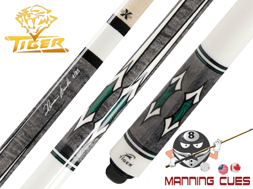 Tiger Dennis Orcollo Limited Edition DO2 Pool Cue