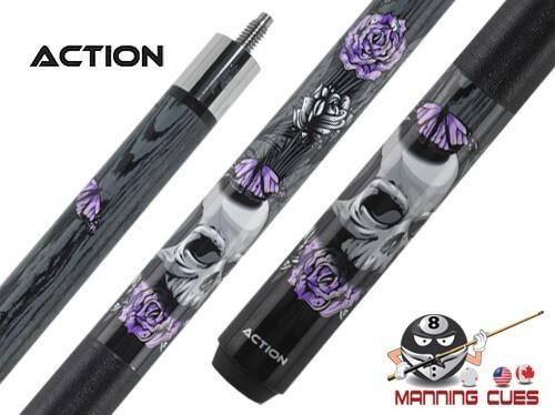 Action EBM14 - Eight Ball Mafia