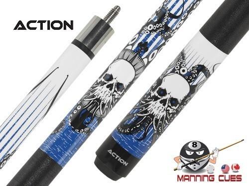 Action EBM17 - Eight Ball Mafia