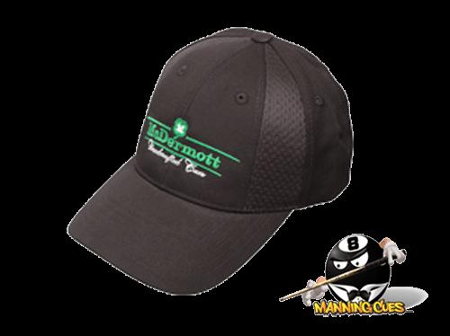 McDermott Logo Cap
