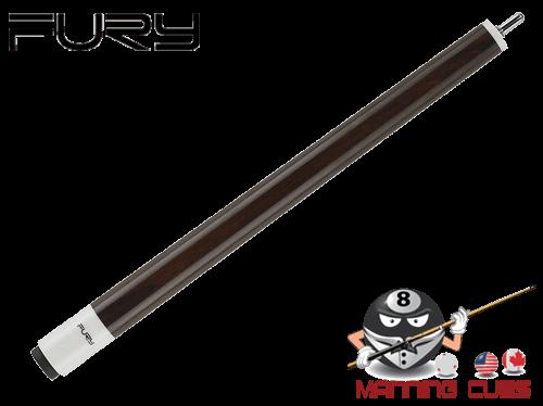 Fury FUJPW04 Rosewood Jump Cue