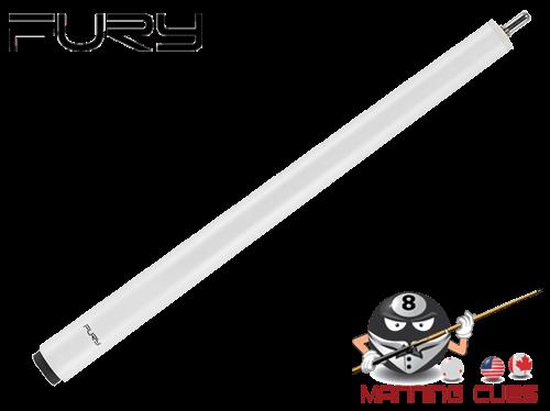 Fury FUJPW04 Pearl White Jump Cue