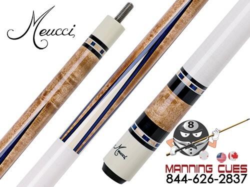 Meucci HOF02 Pool Cue