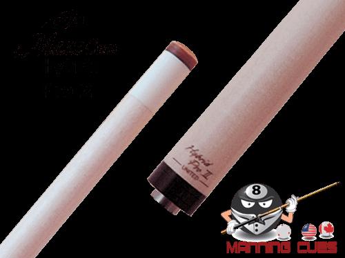 Mezz Hybrid Pro II Shaft - Uni-Loc Joint