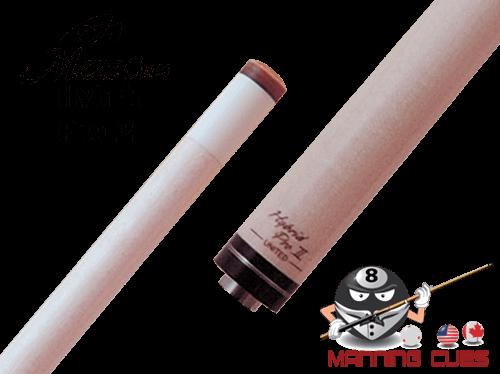 Mezz Hybrid Pro II Shaft - United Joint