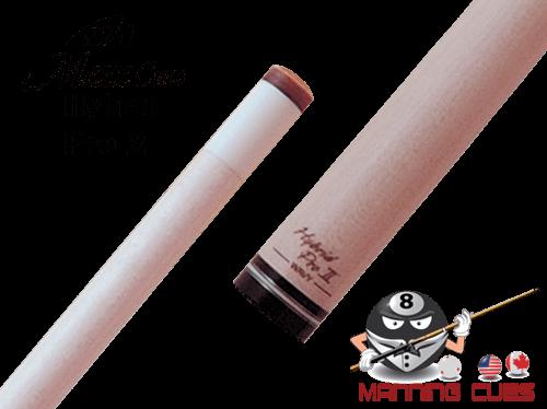 Mezz Hybrid Pro II Shaft - Wavy Joint