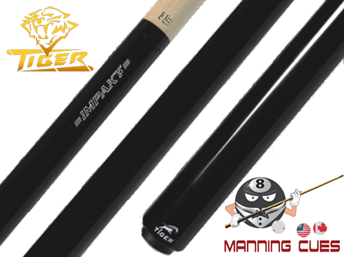 Tiger Impakt Break Cue No Wrap