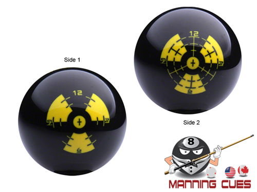 Action Toxic Training Ball