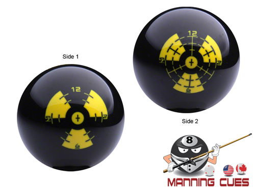 Action Toxic Training Ball Magnetic