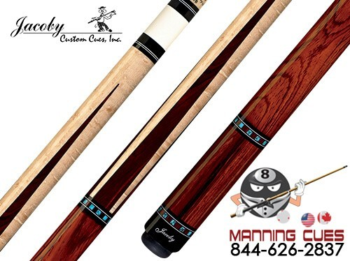Jacoby JHB-2 Pool Cue