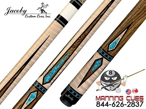 Jacoby JHB-7 Pool Cue