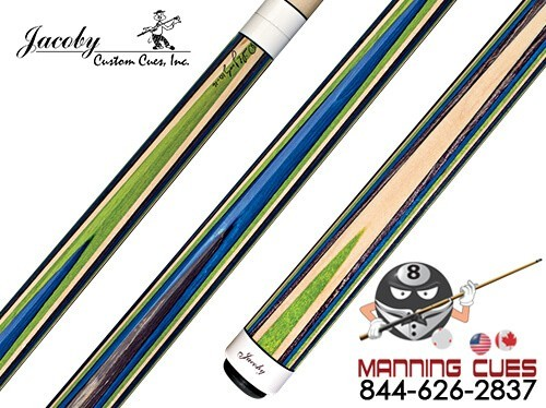 Jacoby JHL-11 Pool Cue