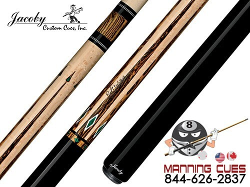 Jacoby JHL-15 Pool Cue