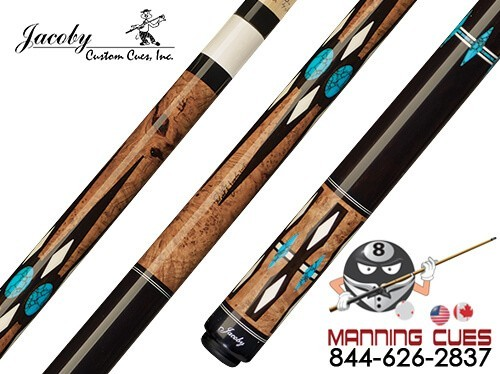 Jacoby JHL-23 Pool Cue