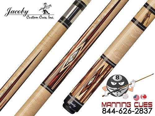 Jacoby JHL-24 Pool Cue