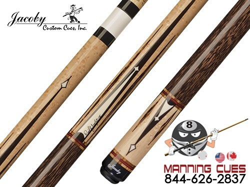 Jacoby JHL-25 Pool Cue