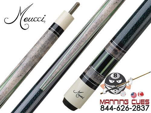 Meucci JS1 Pool Cue