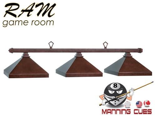 kitsilano mahogany metal 3 light fixture