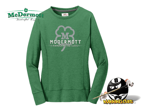 McDermott Women's Crewneck Sweatshirt